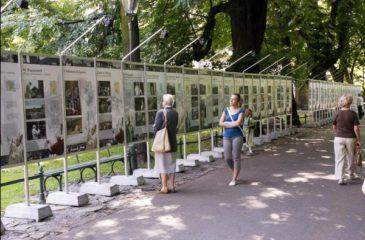 Wystawa 104 Pielgrzymka Jana Pawła II (2)