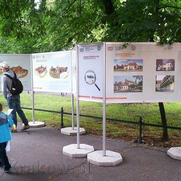 3D – Wystawa stereoskopowa Muzeum Żup Krakowskich