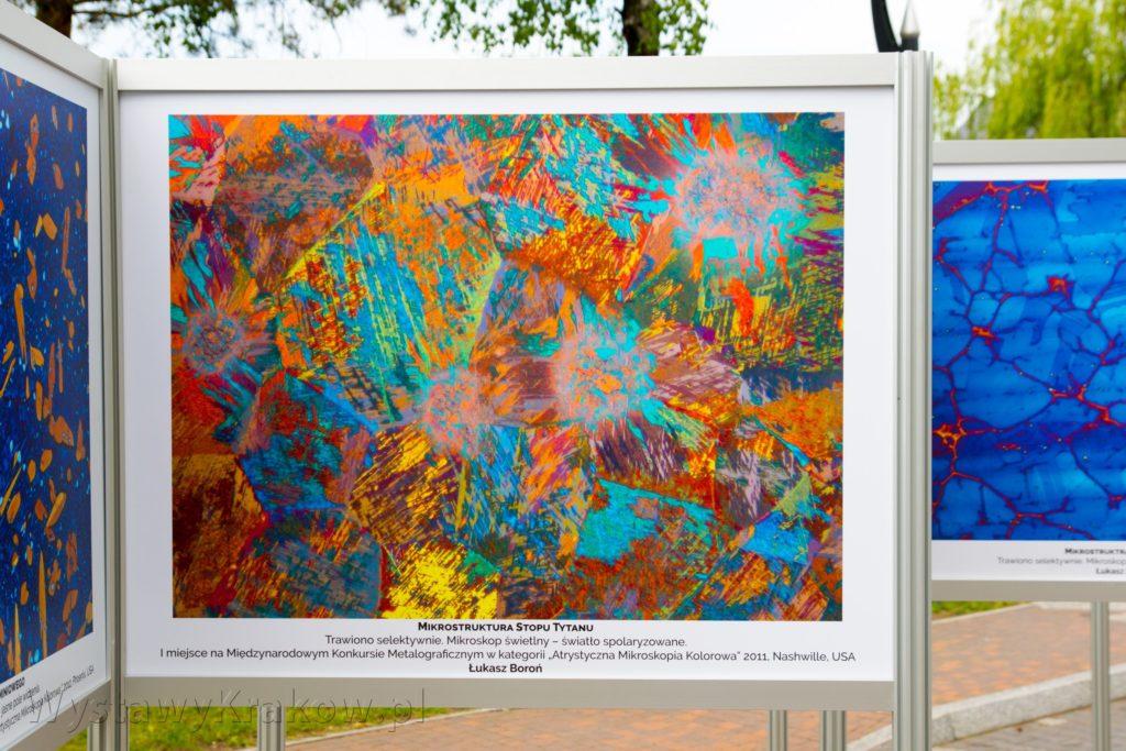 Wystawa Plenerowa w Krakowie to gratka dla miłośników sztuki