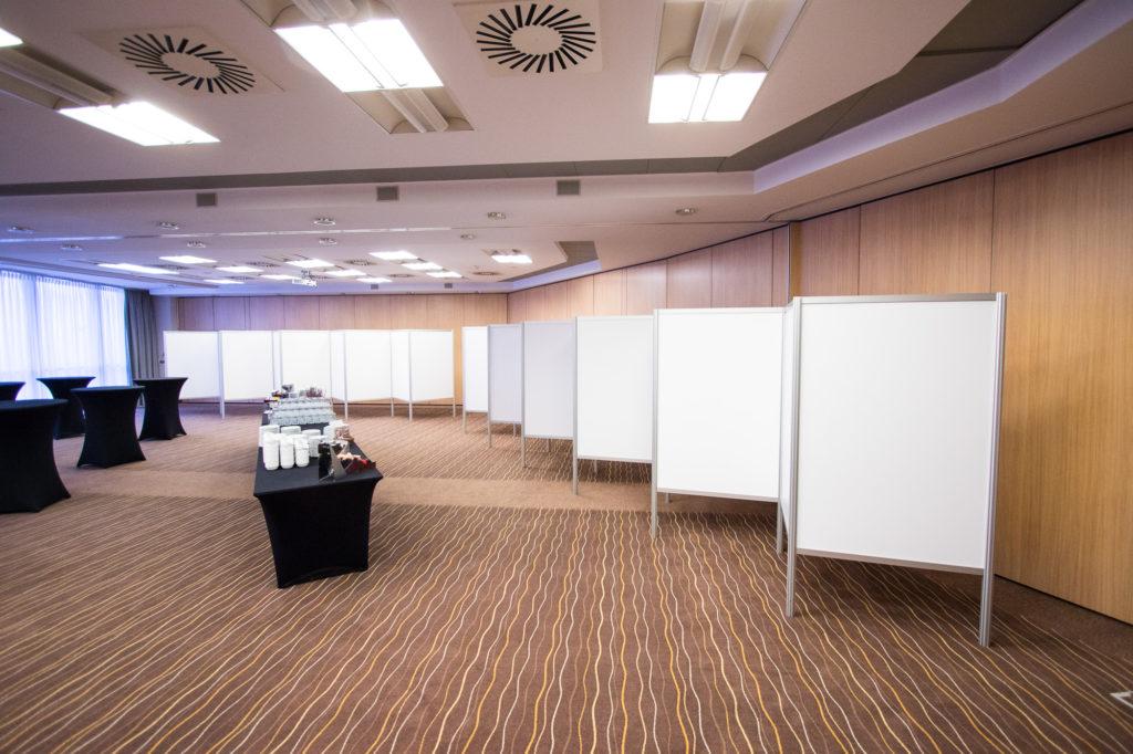 Prezentacja Ścianki Konferencyjnej
