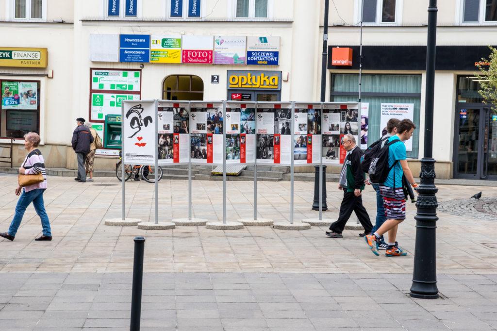 FESTIWAL WYBRANYCH POLSKICH FILMÓW FABULARNYCH